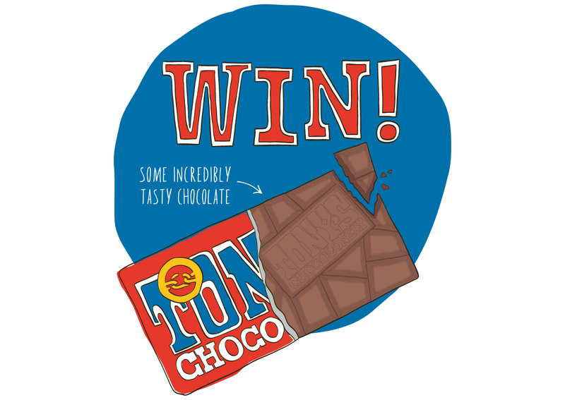 TONYS CHOCOLONELY BLOG V2