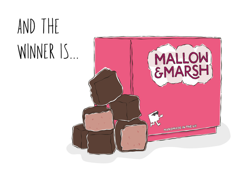 MALLOW MARSH BLOG WINNER