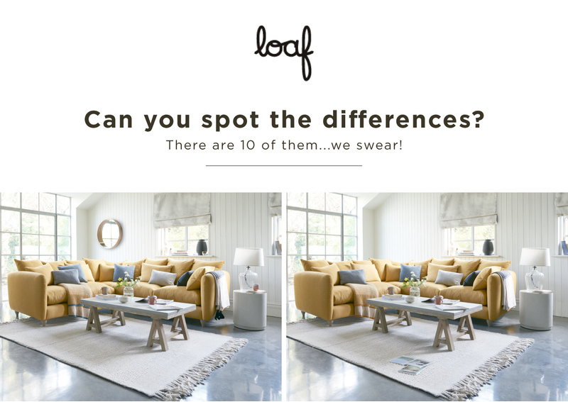 SPOT THE DIFFERENCE RANGE EXTENSIONS BLOG