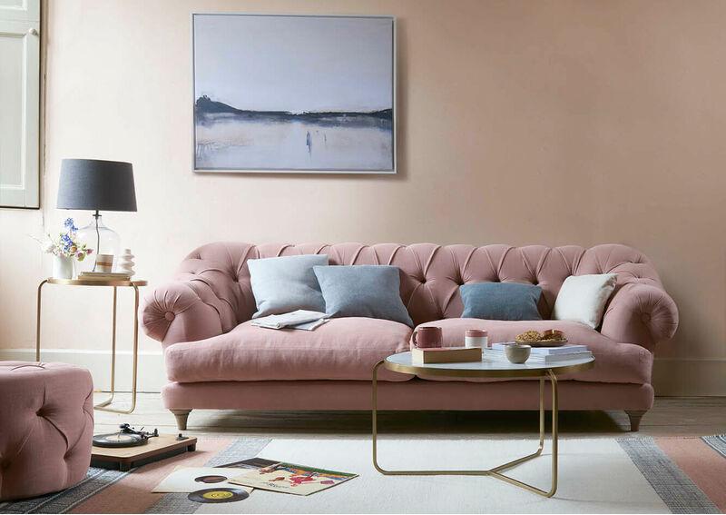 Bagsie sofa