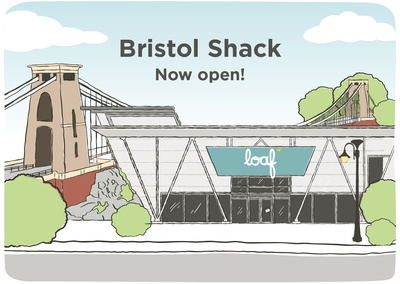 BRISTOL SHACK BLOG