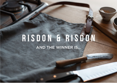 RISDON RISDON BLOG WINNER