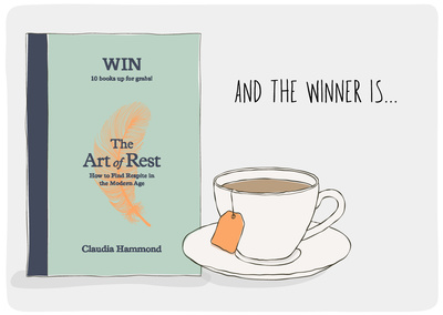 THE ART OF REST BLOG WINNER V3