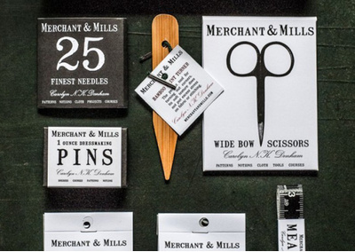 Merchant mIlls blog