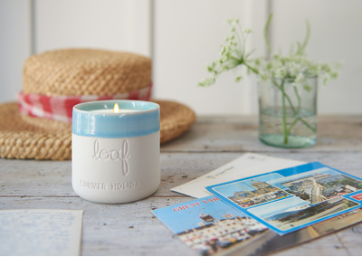 Summer holIday candle blog 1