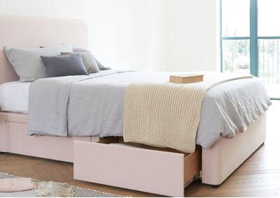 BuIld a bed blog