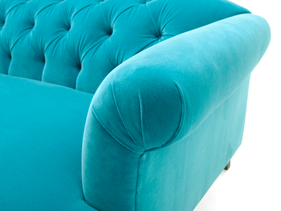 Dixie sofa - super-deep seat