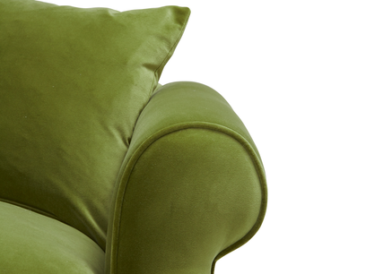 Sloucher sofa - back cushions