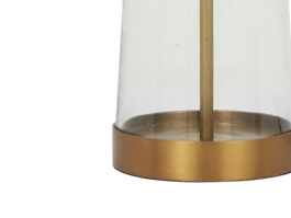 Diner lamp - detail
