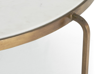 High and Low Jinks side and coffee tables