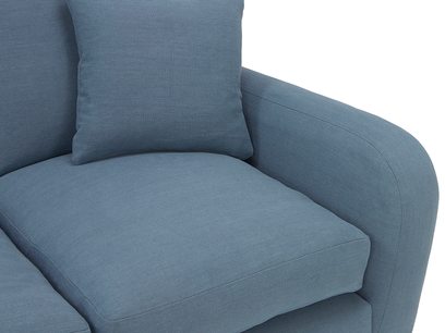 Easy Squeeze Corner Sofa cushion detail