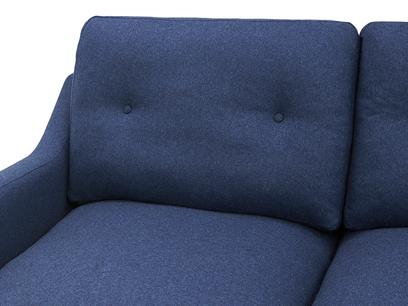 Slim Jim Chaise Sofa cushion detail