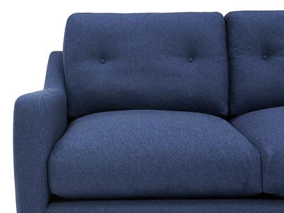 Slim Jim Chaise Sofa arm detail