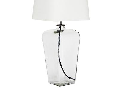 Bert Glass Table Lamp