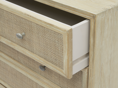 Willow Chest of Drawers Drawer Detail