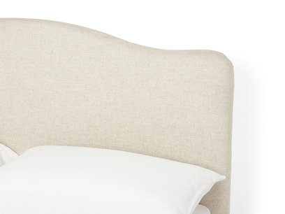 3650061 luna upholstered bed headboard
