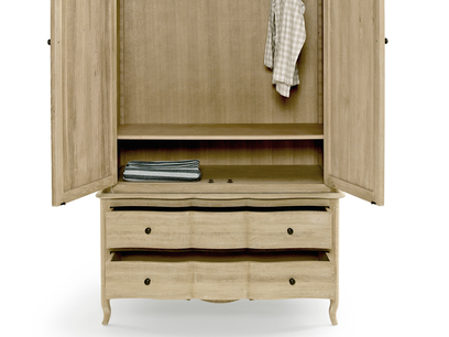 Pascale Drawers
