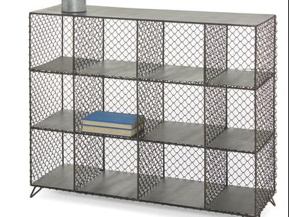 MISH MESH 12 shelves