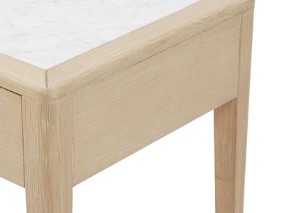 Plink modern side table