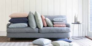 Clever Softie fabric range