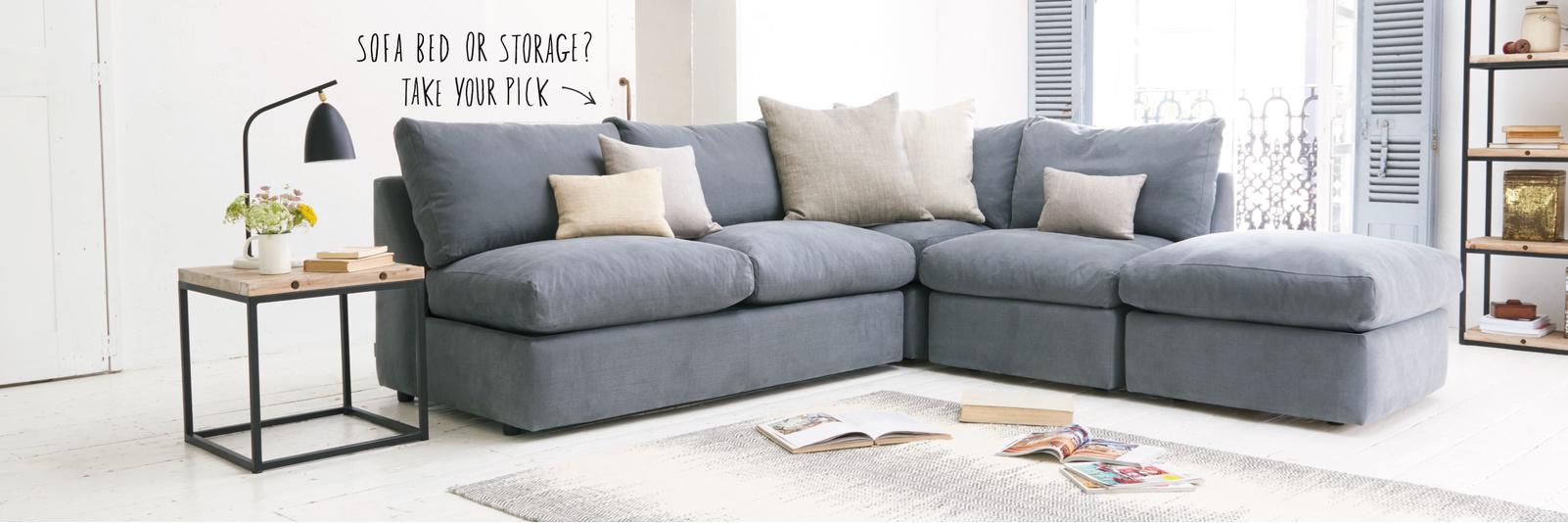 Chatnap modular sofa