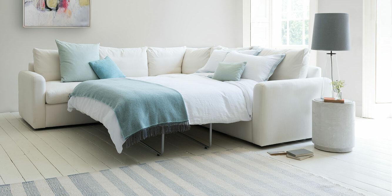 Chatnap modular sofa bed