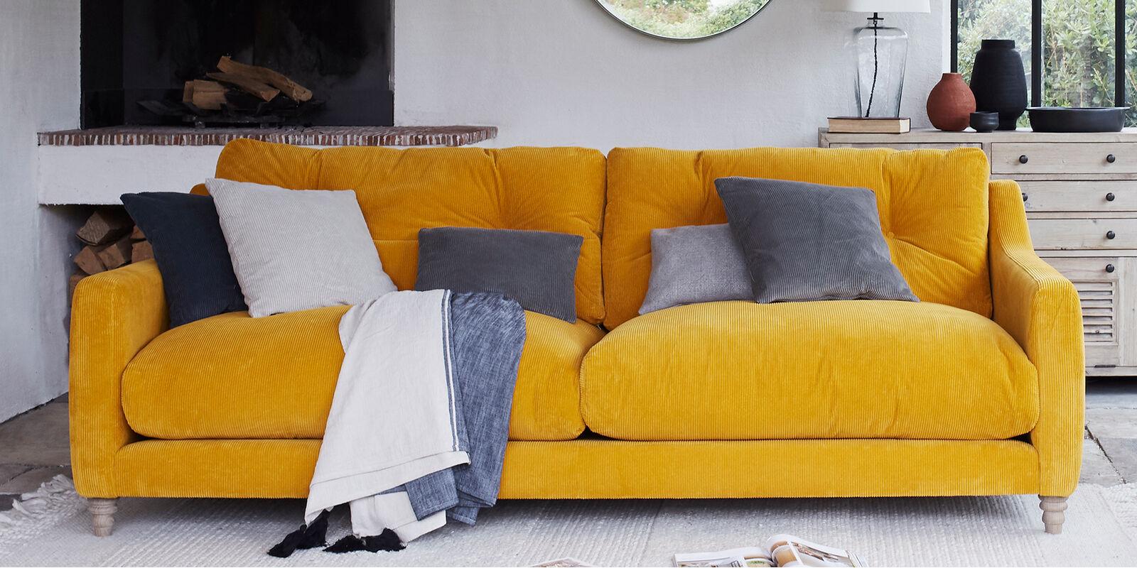 Slim Jim sofa