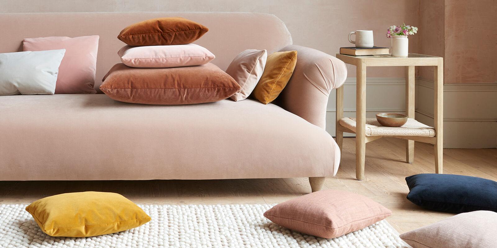 cushion range 3625 banner