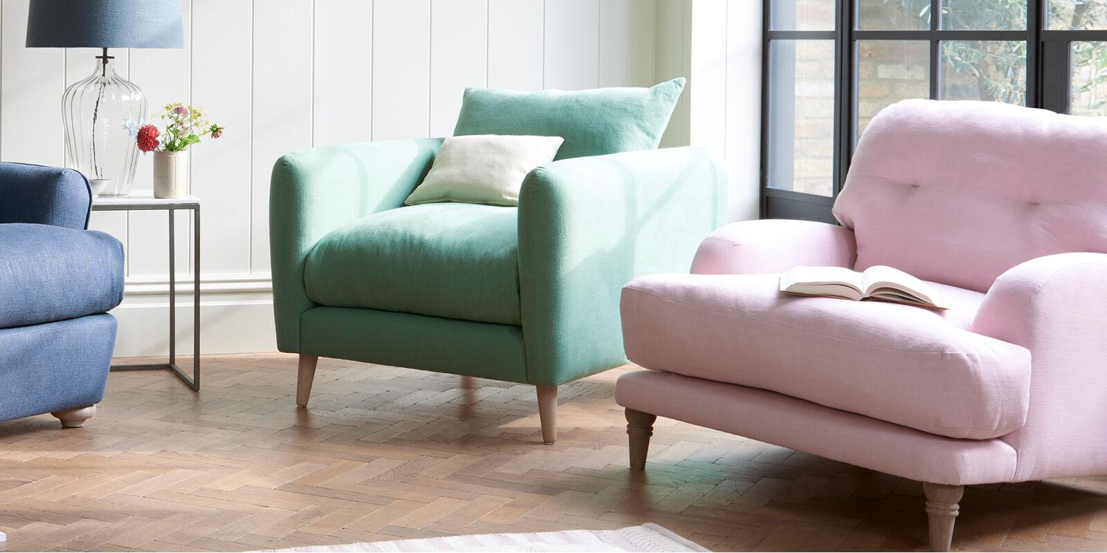 armchair range6226 banner