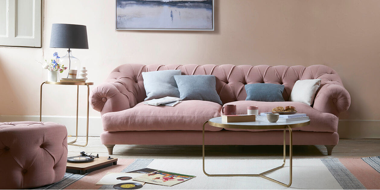 Sofas for Loafers