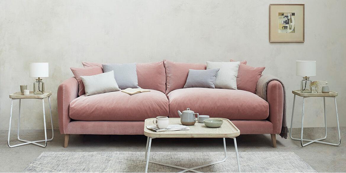 396475 squishmeister padded arm seam detail sofa