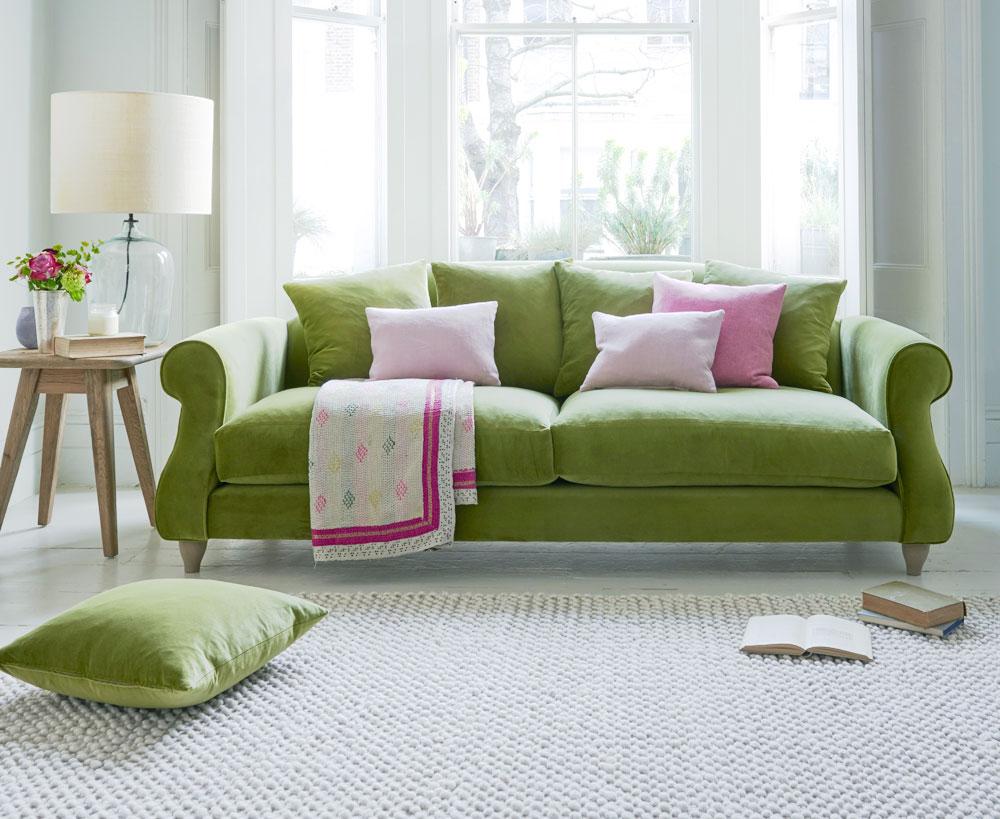 Sloucher Sofa