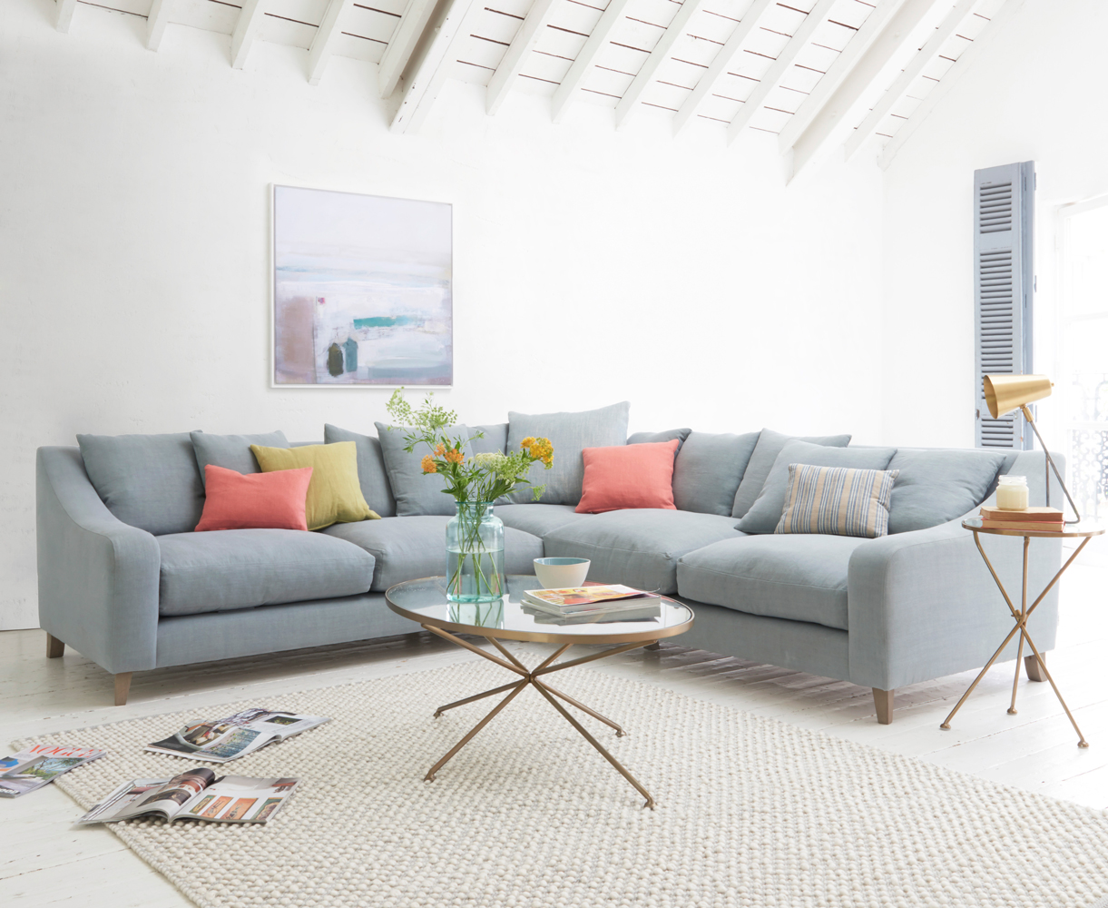 Fine Oscar Corner Sofa Download Free Architecture Designs Embacsunscenecom