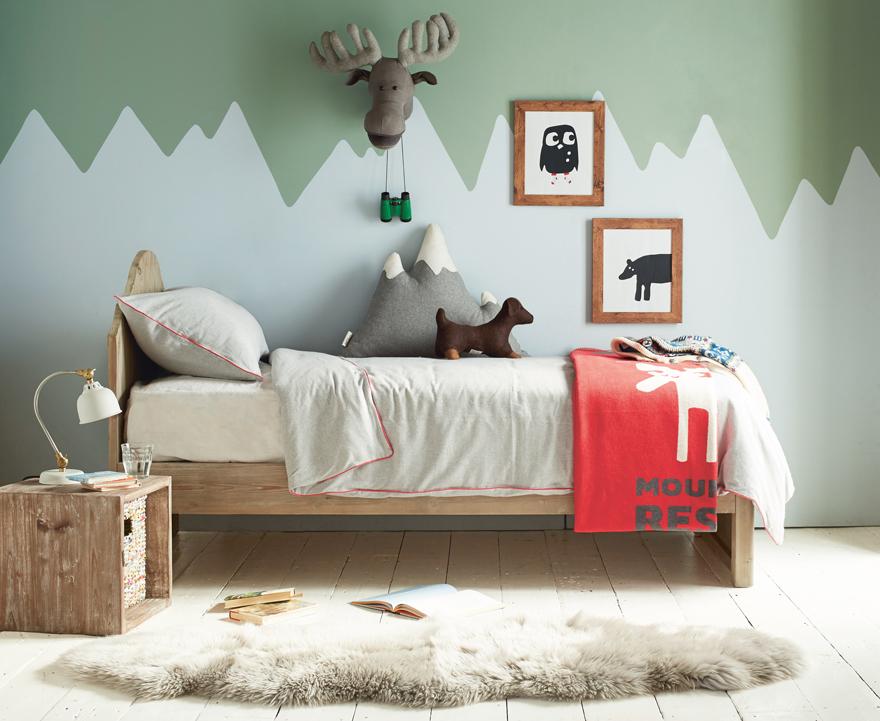 Gorgeous Solid Wood Kids Beds Greta Loaf