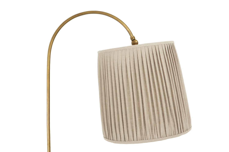 Slam Dunk Floor Lamp Curved Floor Lamp Loaf