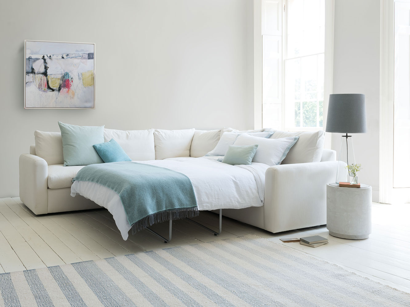 Chatnap Modular Corner Sofa Bed