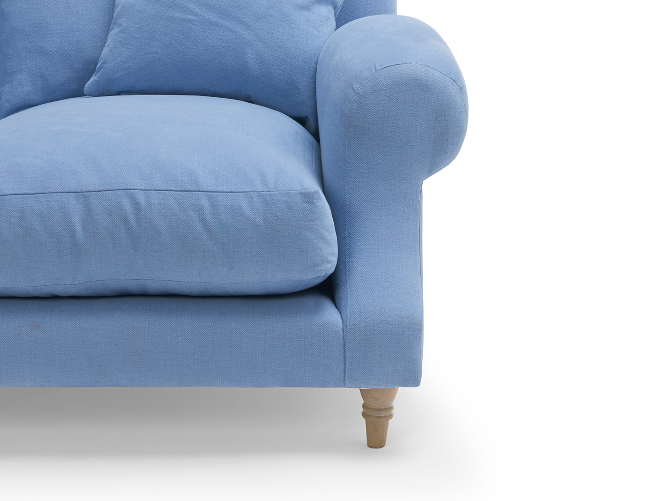 Pleasing Crumpet Love Seat In Thatch House Fabric Unemploymentrelief Wooden Chair Designs For Living Room Unemploymentrelieforg