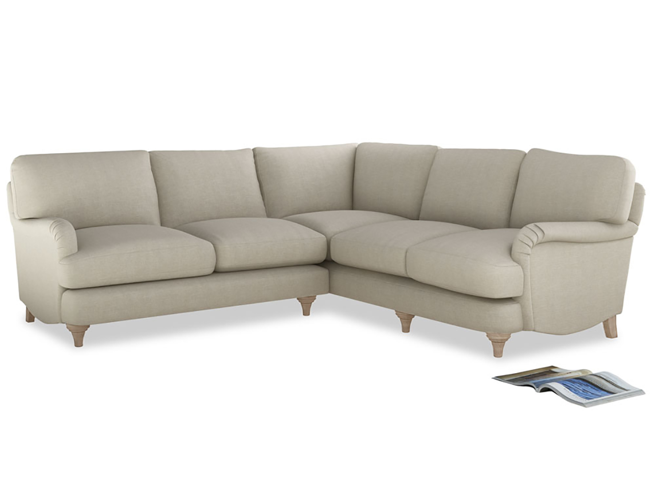 Jonesy Corner Sofa