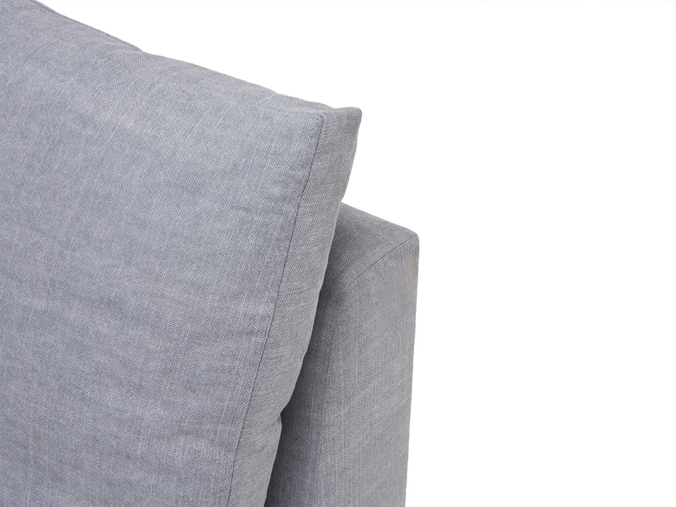 Cuddlemuffin Corner Sofa | L-shaped Modular Sofa | Loaf