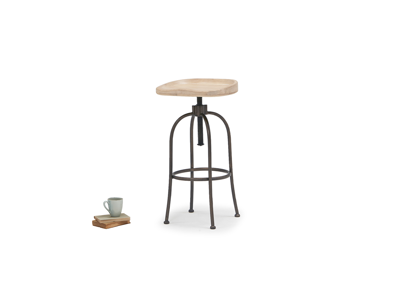 Magnificent Tractor Kitchen Stools Caraccident5 Cool Chair Designs And Ideas Caraccident5Info
