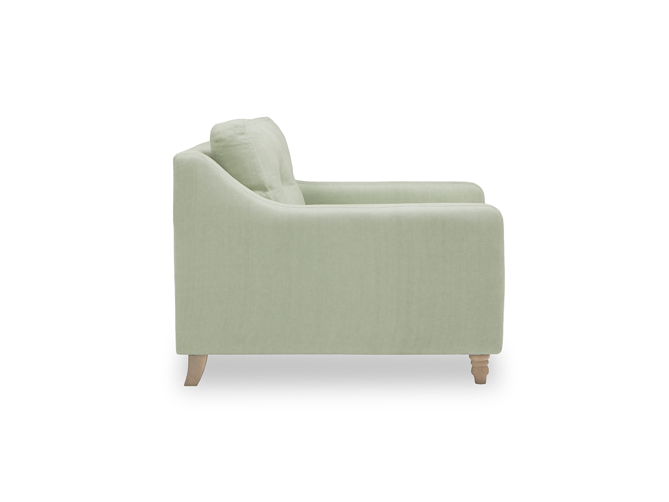 Fantastic Slim Jim Love Seat In Thatch House Fabric Alphanode Cool Chair Designs And Ideas Alphanodeonline