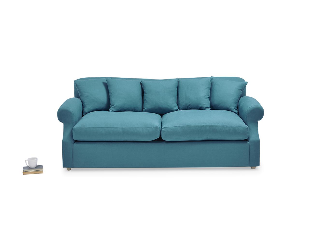 Crumpet Sofa Bed Comfy Sofa Bed Loaf