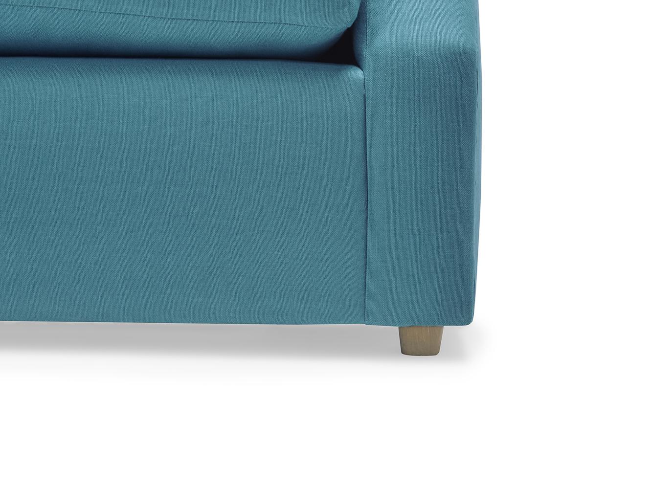 Awe Inspiring Large Crumpet Sofa Bed In Thatch House Fabric Uwap Interior Chair Design Uwaporg