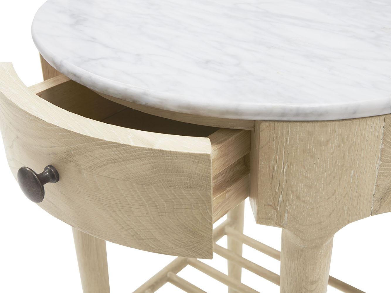 Mini Marmo side table