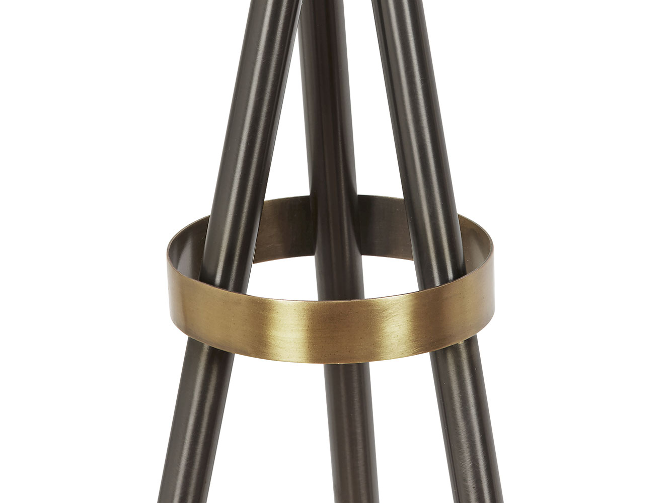 Hat Trick Floor Lamp | Tripod Floor