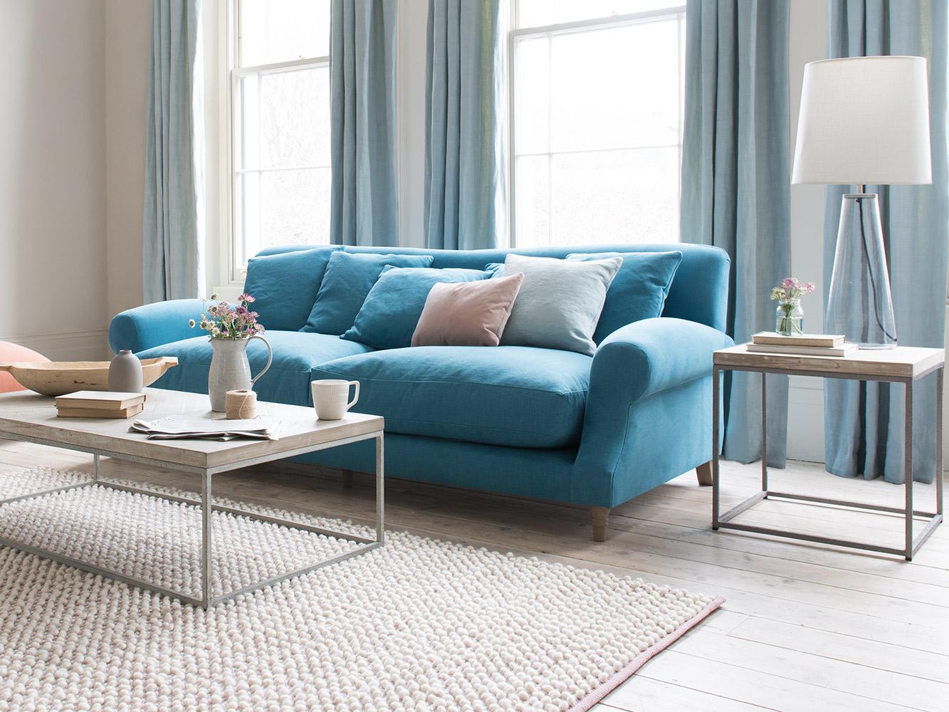 Crumpet Sofa Extra Deep Clic