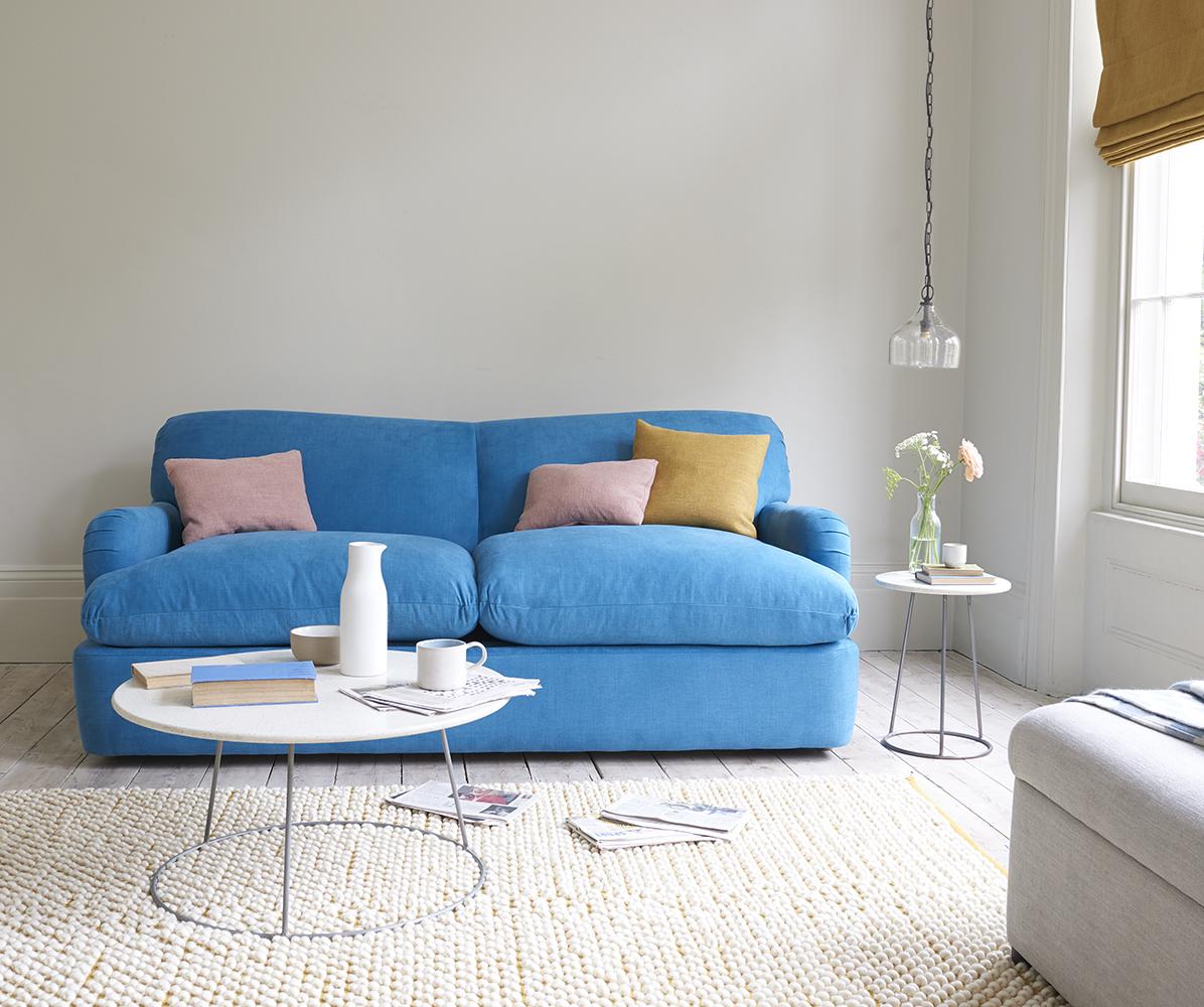 Pudding Sofa Bed Contemporary