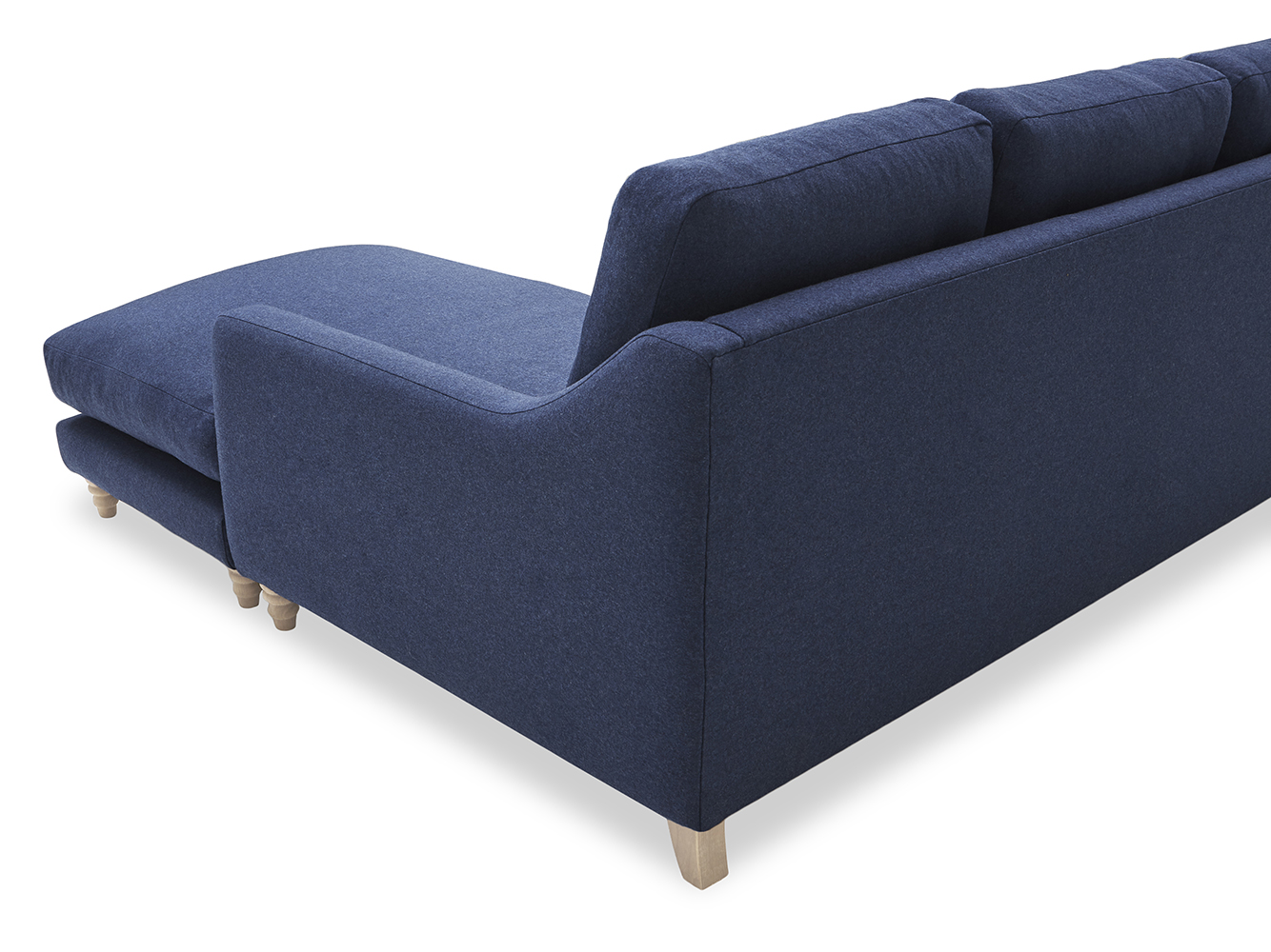Slim Jim Chaise Sofa