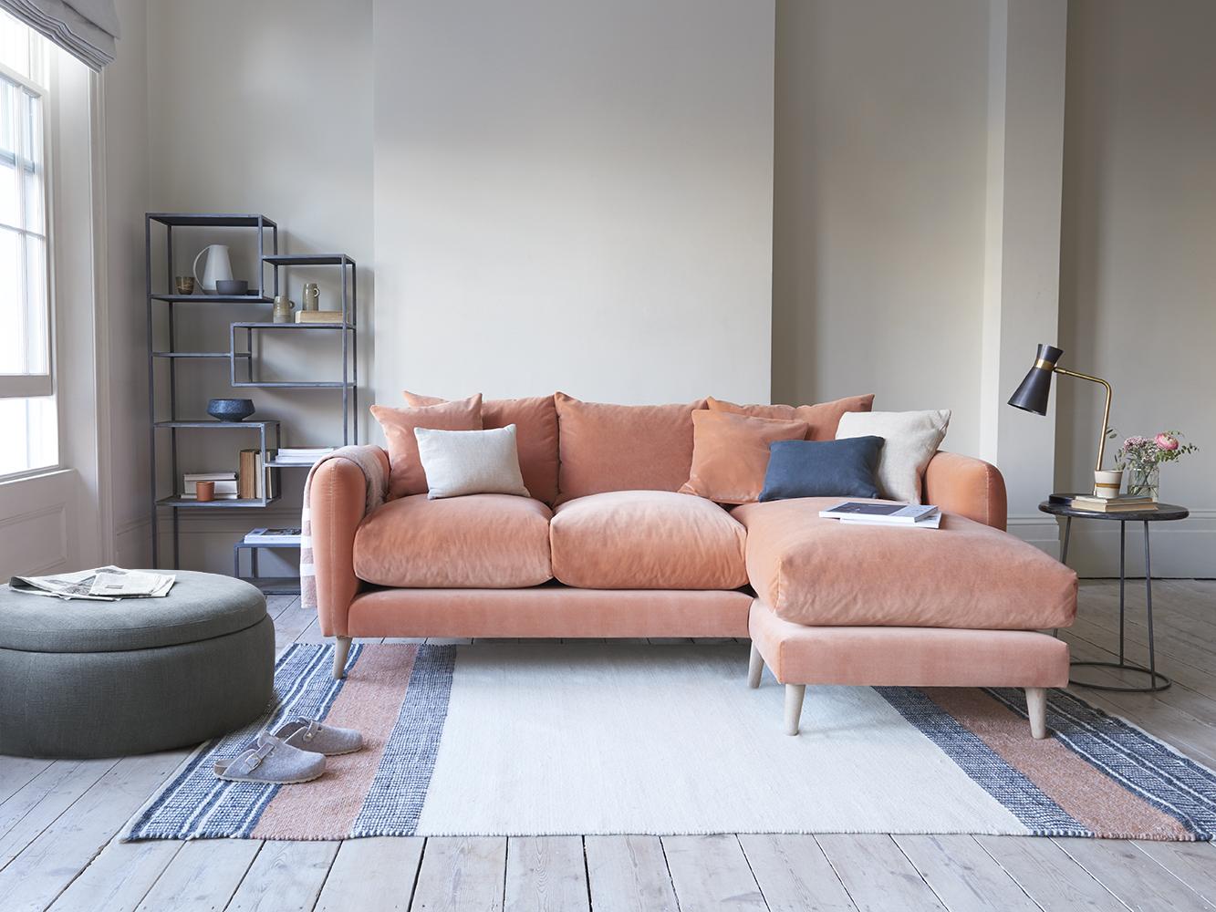 Siesta Rug   Colourful Floor Rug   Loaf