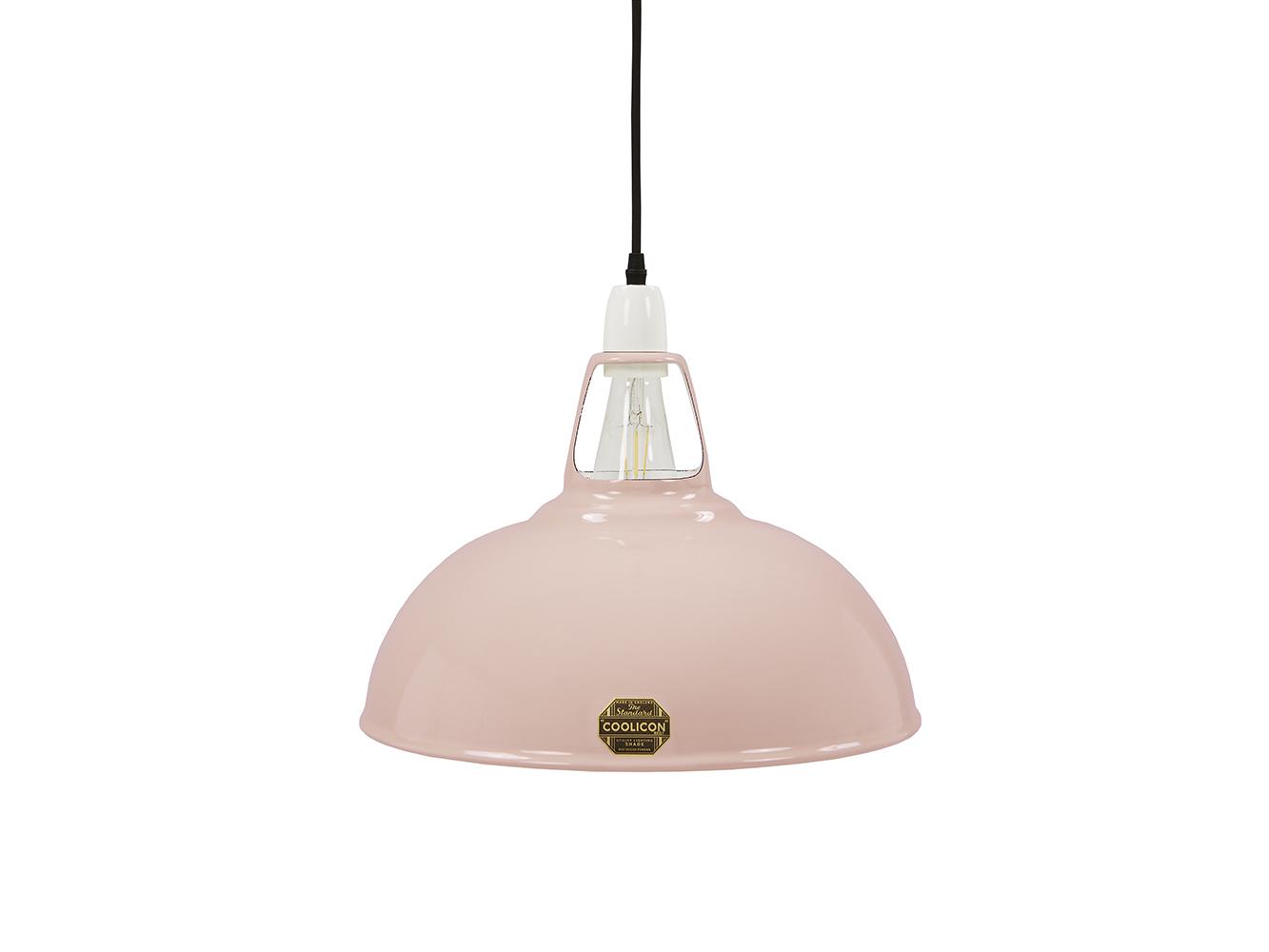 Original Coolicon Lamp Shades, Pink Large Lamp Shades